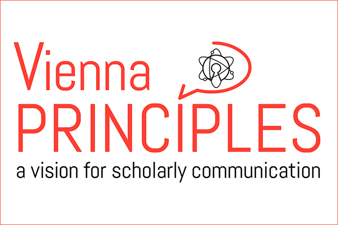The Vienna Principples: A Vision for Scholarly Communication in the 21st Century